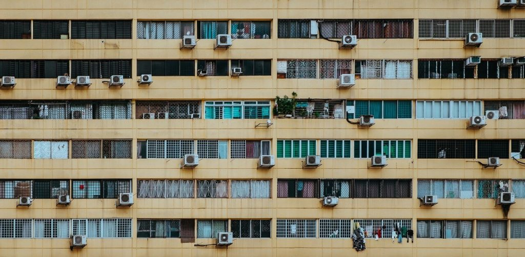 Condizionatori-a-finestra