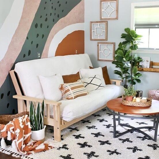 letto-futon