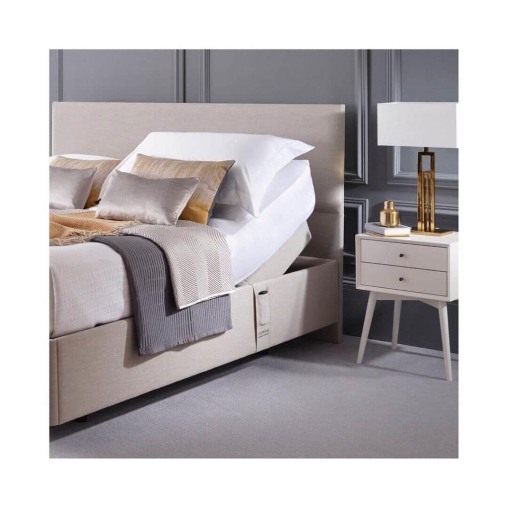 cama ajustable
