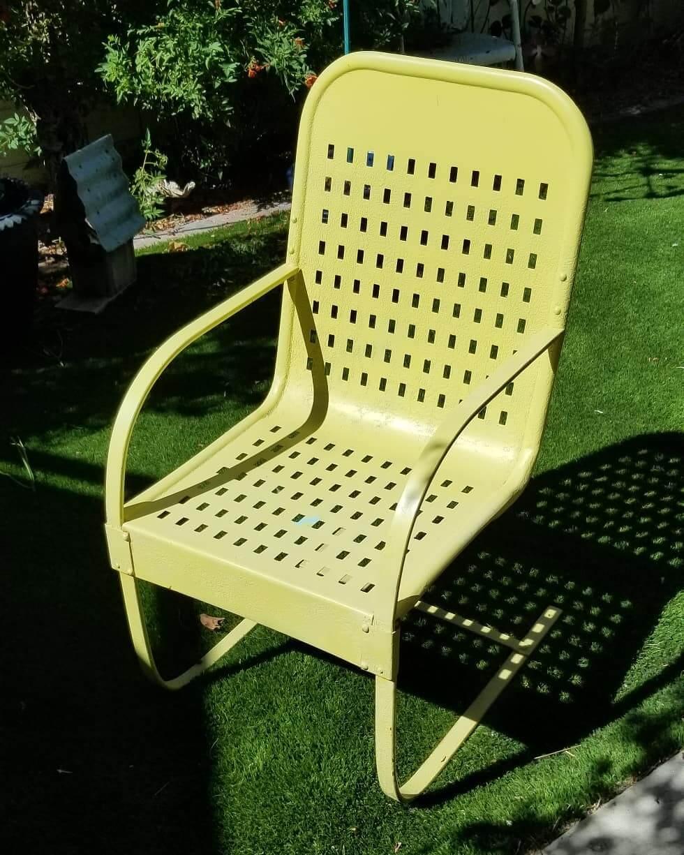 sedia-a-metallo