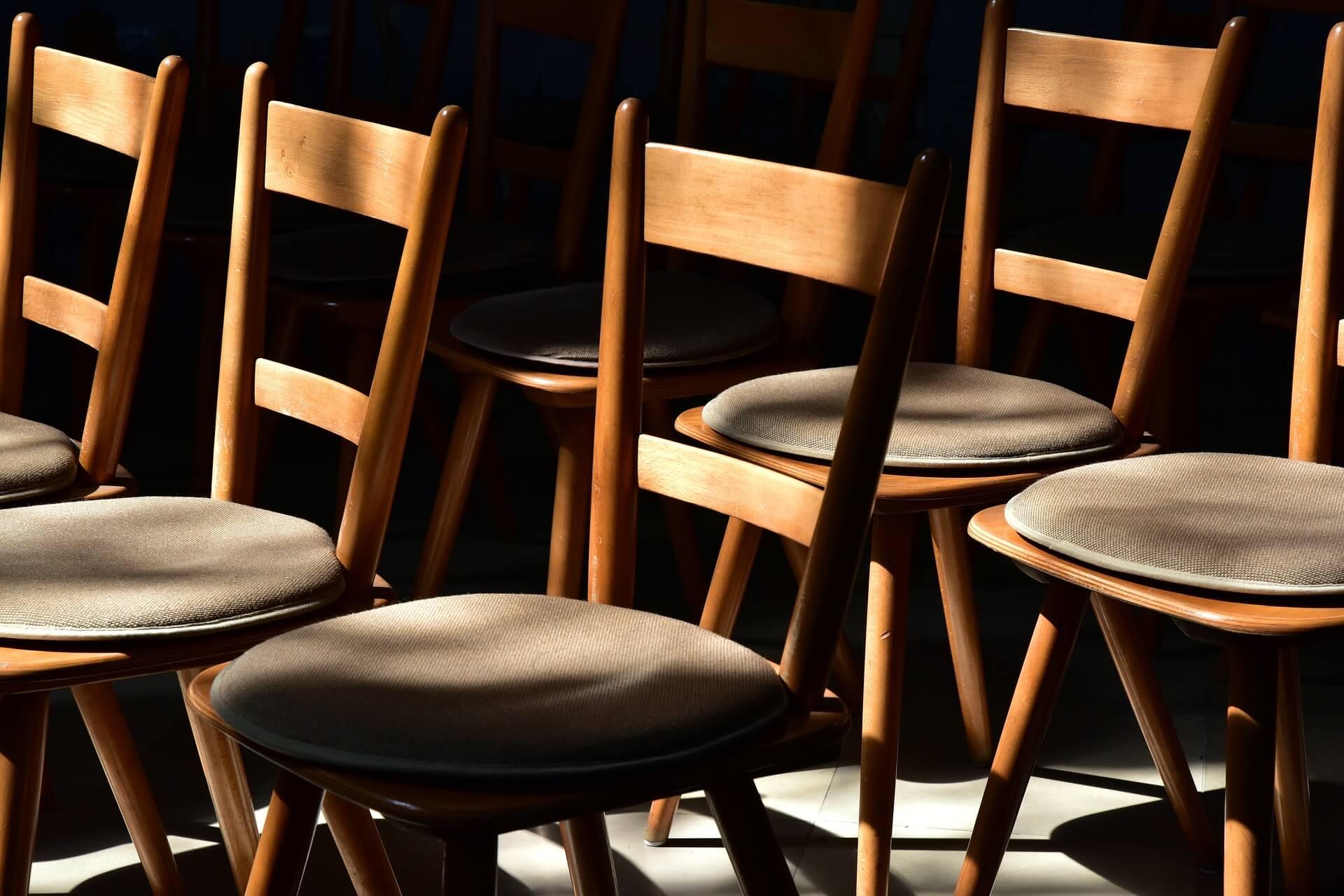 tipi-di-sedia