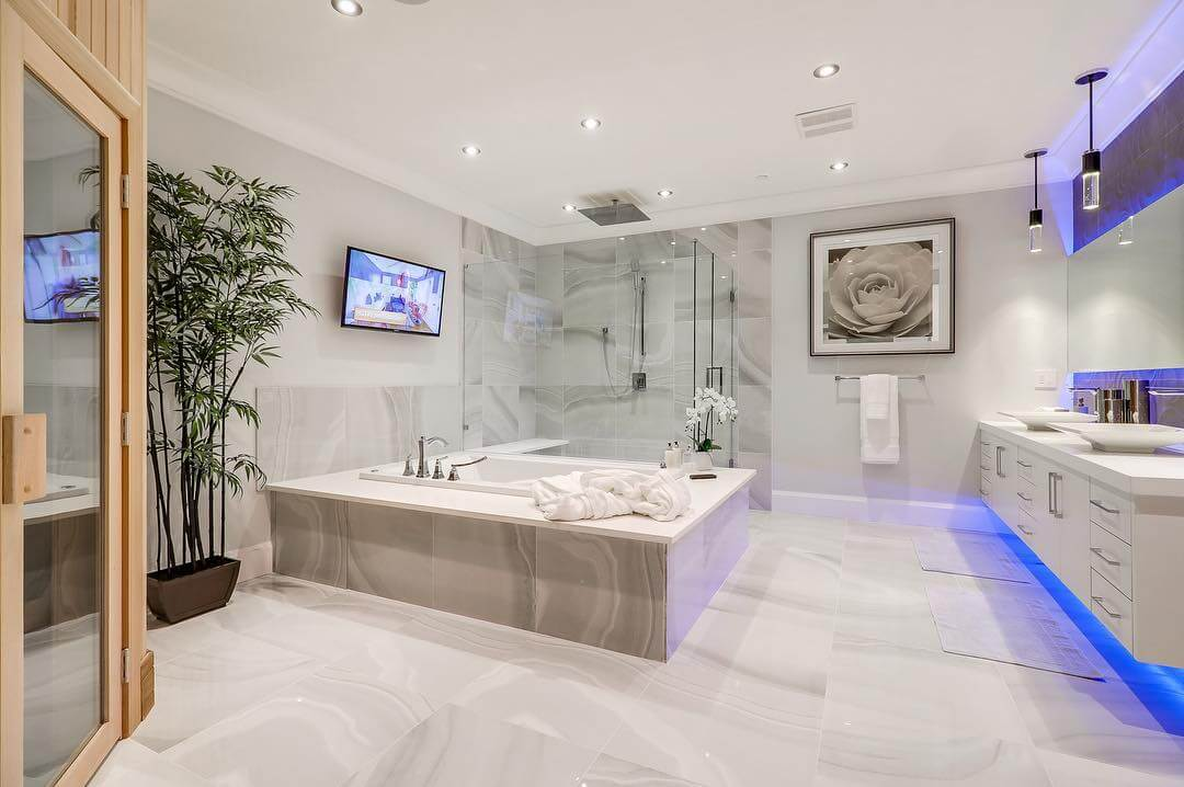 doccia-spa