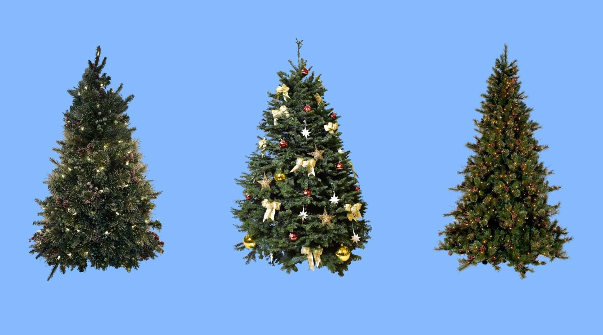 migliori-alberi-di-natale-artificiali