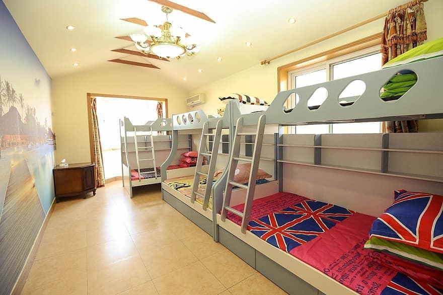 migliore-letto-a-castello