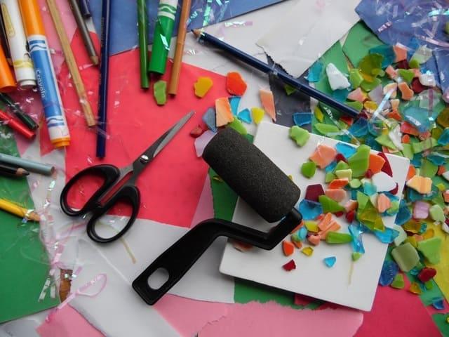 Forbici-hobby-creativi